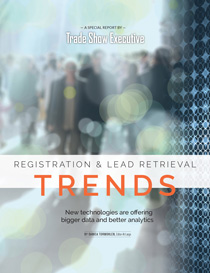 Registration & Lead Retrieval Trends