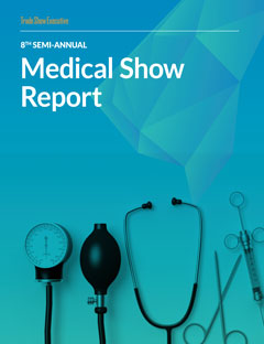 Medical Show Report March 2016