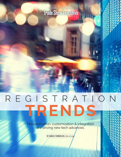 Registration Trends November 2016
