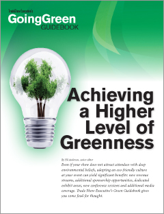 2010 Going Green Guidebook