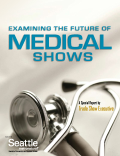 Medical Show Report April 2011