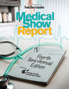 Medical Show Report March 2013