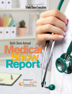 Medical Show Report September 2014