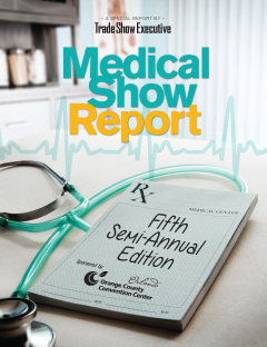Medical Show Report October 2013
