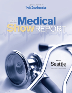 Medical Show Report September 2011