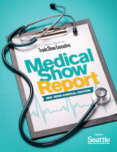 Medical Show Report September 2012