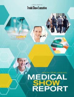 Medical Show Report September 2015