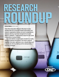 Research Roundup April 2011
