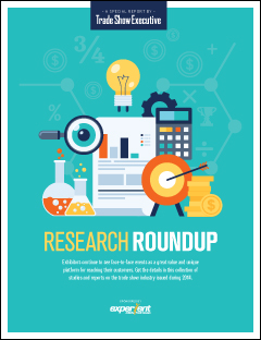 Research Roundup December 2014