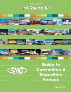 2010 SMG Venue Guide