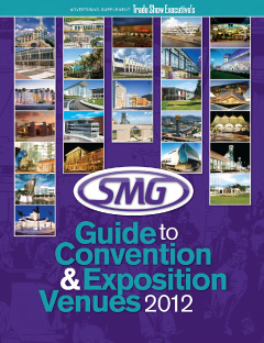 2011 SMG Venue Guide