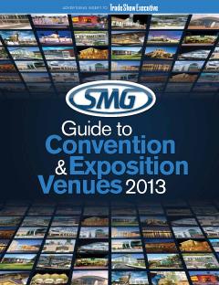 2012 SMG Venue Guide