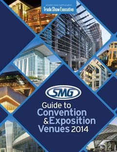 2014 SMG Venue Guide