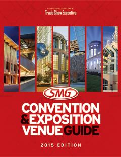2015 SMG Venue Guide