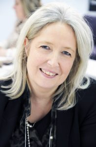 CEO and General Manager at French exhibition organizer Eurovet, Marie-Laure Bellon, begins a new role at UFI on March 1.