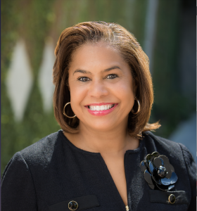 Julie Coker, President & CEO at San Diego Tourism Authority