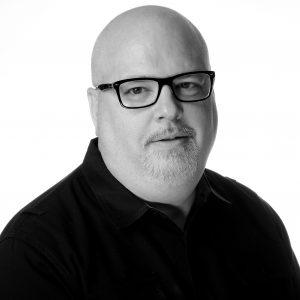 Ken Holsinger, Senior Vice President, Data Solutions, Freeman Event Research