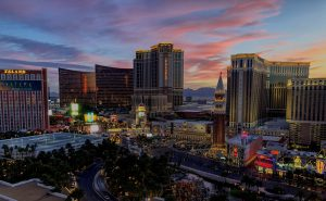 Vaccine Passports for Events Take Hold in Vegas