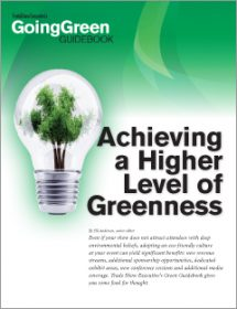 going green guidebook 2010