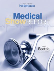 medical show report sept 2011