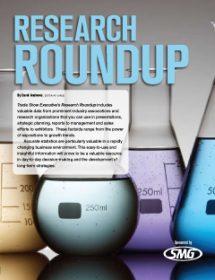 research roundup april 2011