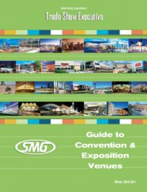 smg venue guide 2010