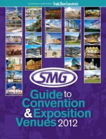 smg venue guide 2011