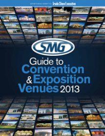 smg venue guide 2012